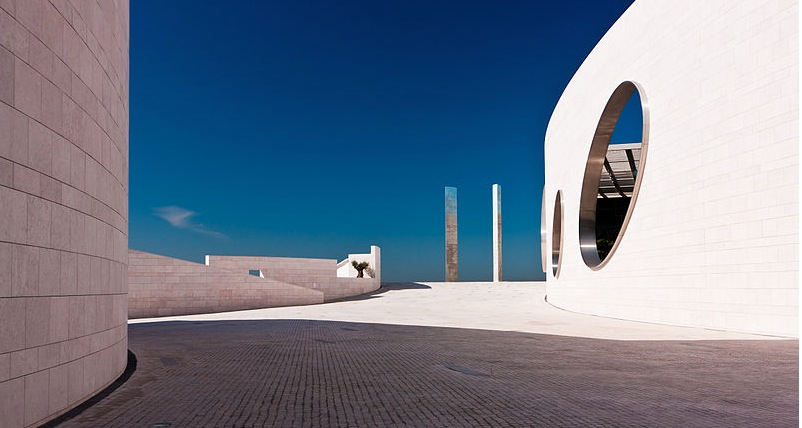 champalimaud-centre-for-the-unknown