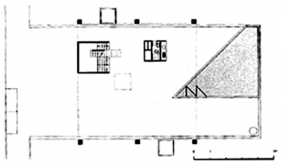 Gerassi-ground floor plan