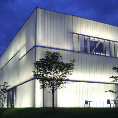 Nelson-Atkins Museum of Art Bloch annex