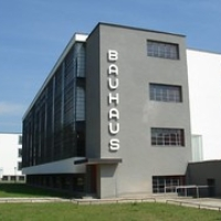 "Bauhaus • <a style=""font-size:0.8em;"" href=""http://www.flickr.com/photos/95926172@N00/197827852/"" target=""_blank"">View on Flickr</a>"