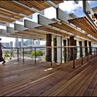 """Perez Art Museum, Miami (Patrick Farrell for VISIT FLORIDA) • <a style=""""font-size:0.8em;"""" href=""""http://www.flickr.com/photos/7777497@N02/11439063413/"""" target=""""_blank"""">View on Flickr</a>"""