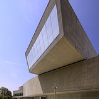 "Maxxi Museum • <a style=""font-size:0.8em;"" href=""http://www.flickr.com/photos/54549576@N00/12921801035/"" target=""_blank"">View on Flickr</a>"